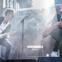 Galerie - Live - Festival Music en Ciel 2016 - Trigones Plus
