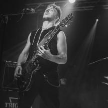 Galerie - Live - Festival Emergence 2016 - Trigones Plus