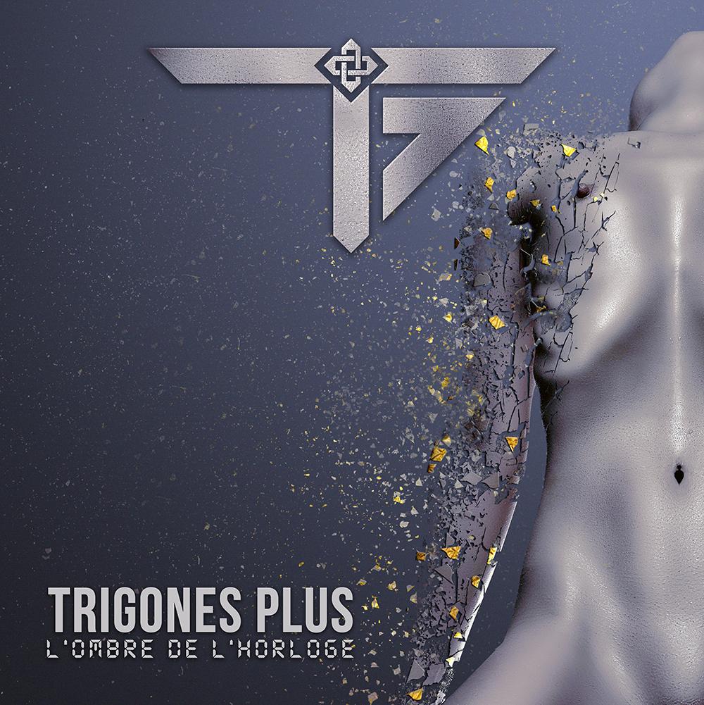 Musique L'ombre de l'horloge Trigones Plus Groupe Musique Rock